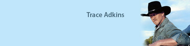 Trace Adkins Booking Agent