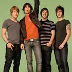 All American Rejects Booking Agent