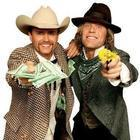 Big & Rich Booking Agent