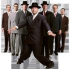 Big Bad Voodoo Daddy Booking Agent