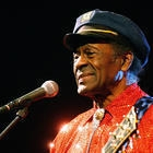 Chuck Berry Booking Agent