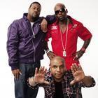 Naughty By Nature Booking Agent