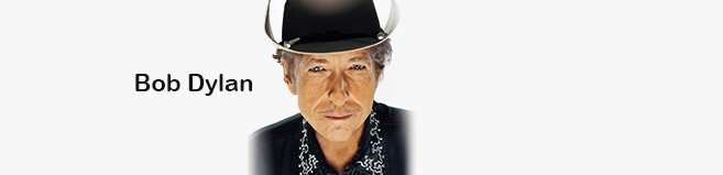 Bob Dylan Booking Agent