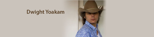 Dwight Yoakam Booking Agent