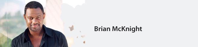 Brian McKnight Booking Agent