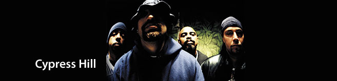 Cypress Hill Booking Agent