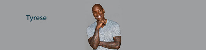 Tyrese Booking Agent